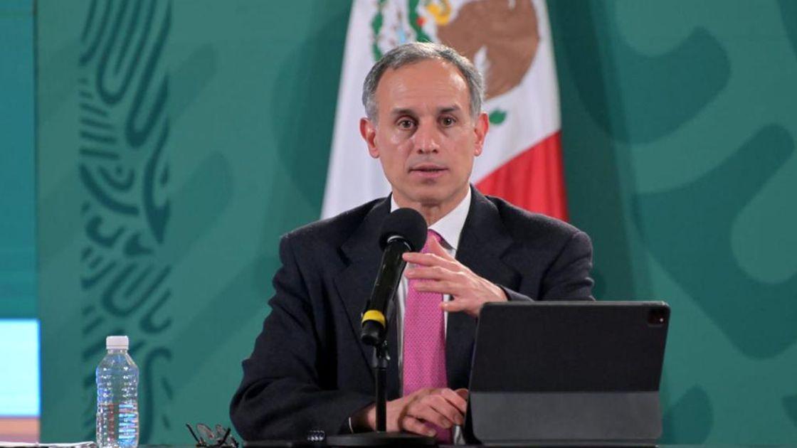 DPC: el fin de las conferencias vespertinas del Dr. Hugo López Gatell