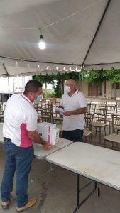 La dichosa consulta popular/ Foto: INE