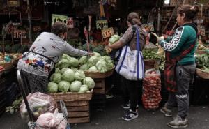 """En su sección """"Economía para todxs"""" para Pamela en MVS, Sofía Ramírez, directora de México, ¿Cómo vamos?, compartió su análisis sobre pobreza laboral e inflación."""