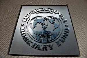 Revisión de crecimiento del Fondo Monetario Internacional