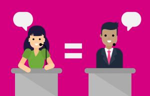 Gobernanza estatal y paridad de género